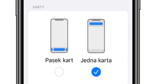 OneTech     safari iOS15 650x350