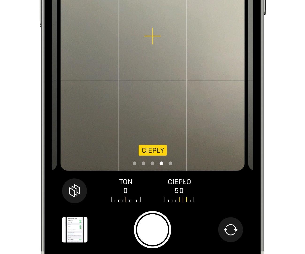 Style fotograficzne w iPhone 13 | 13 Pro - jak używać? ciekawostki style fotograficzne w iphone 13, style fotograficzne, jak uzywac style fotograficzne w iphone 13, iPhone 13 Pro, iPhone 13  Jedną z nowych funkcji, która pojawiła się w iPhone 13 | 13 Pro są style fotograficzne. Co to takiego i jak używać nowości? style 1 1