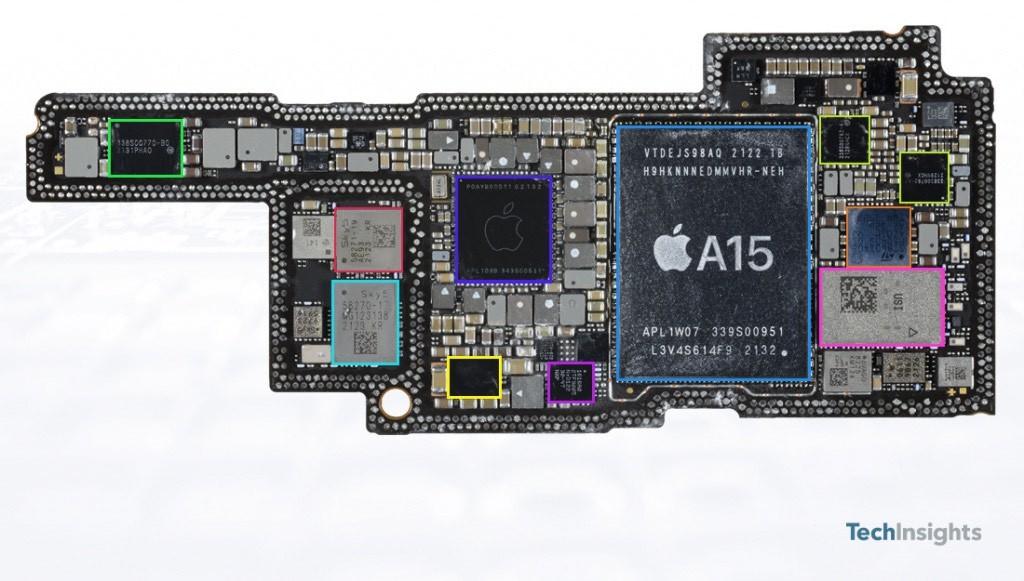 Zobacz ile kosztuje wyprodukowanie iPhone'a 13 Pro ciekawostki koszt produkcji iphone 13 pro, koszt produkcji, iPhone 13 Pro, iPhone 13, ile kosztuje wyprodukowanie iphone 13 pro  Jesteście ciekawi ile kosztuje wyprodukowanie iPhone'a 13 Pro? TechInsights rozłożyło na części zupełnie nowego iPhone'a 13 Pro i odpowiedziało nam na to pytanie. iP13 RAM